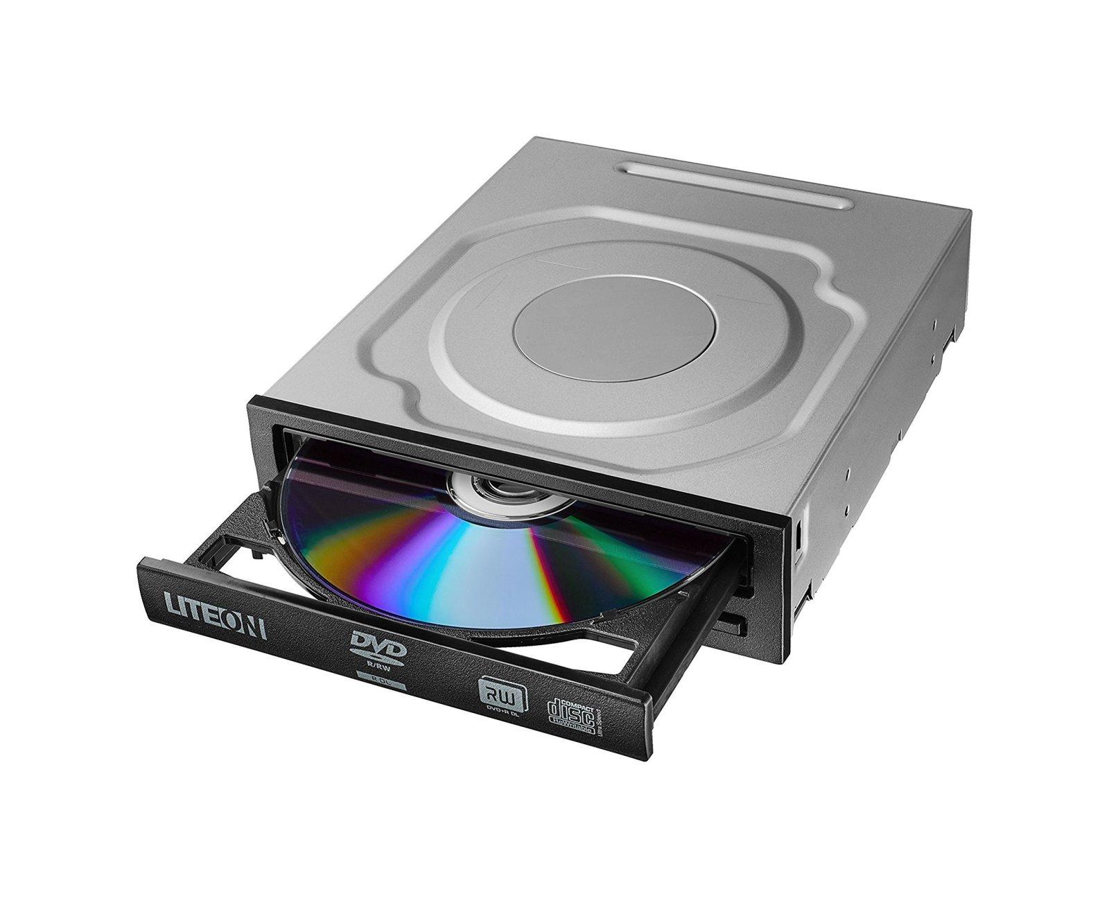 liteon dvd rw 24x pc internal sata optical drive device recording dvd cd discs 4718390028165 ebay. Black Bedroom Furniture Sets. Home Design Ideas