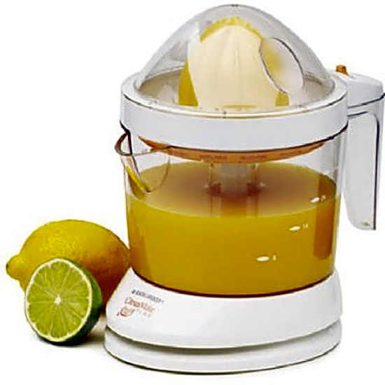 electric citrus juicer orange lemon fruit press extractor juice maker machine ebay. Black Bedroom Furniture Sets. Home Design Ideas
