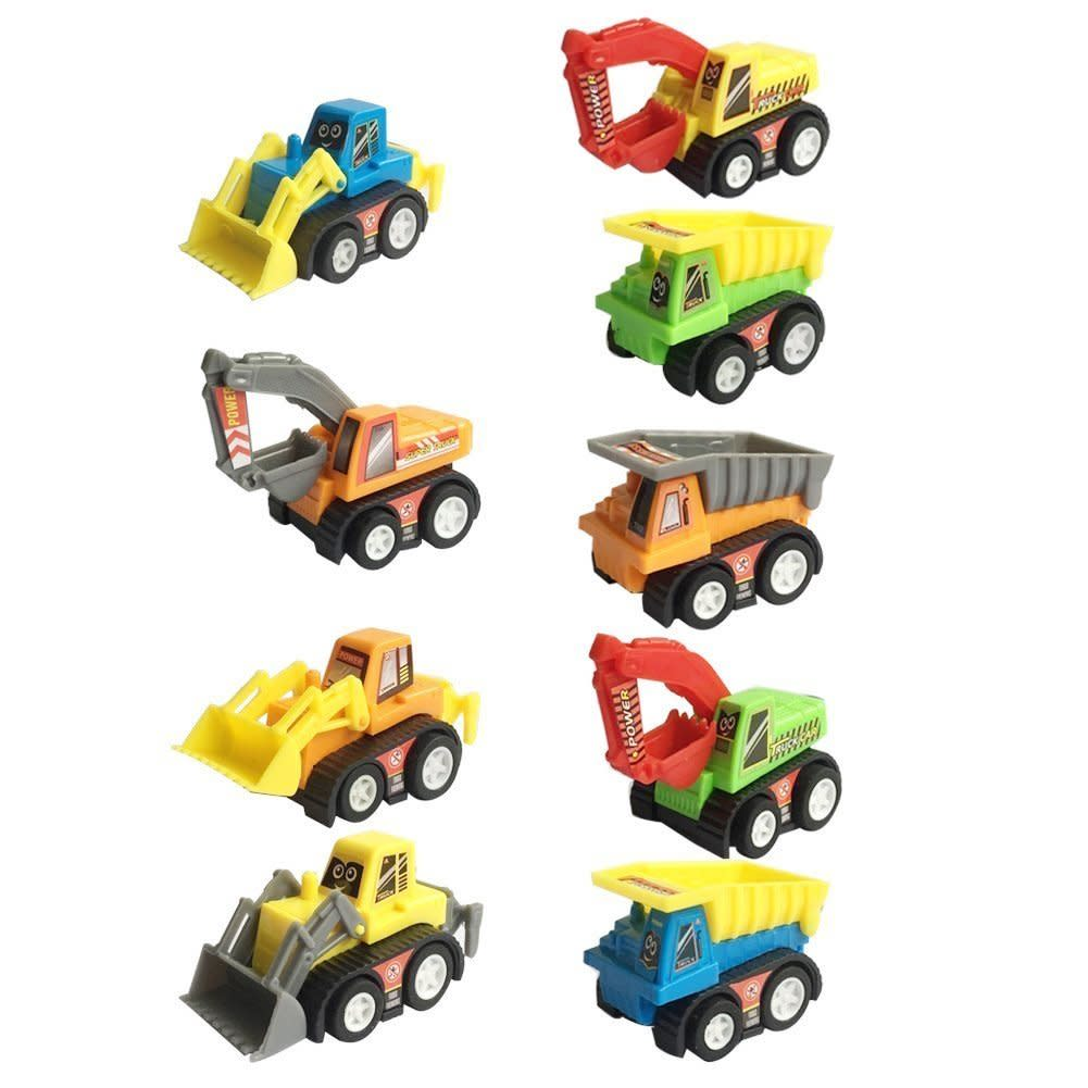 toy trucks for toddlers kids baby vehicle gift for 3 year old boys