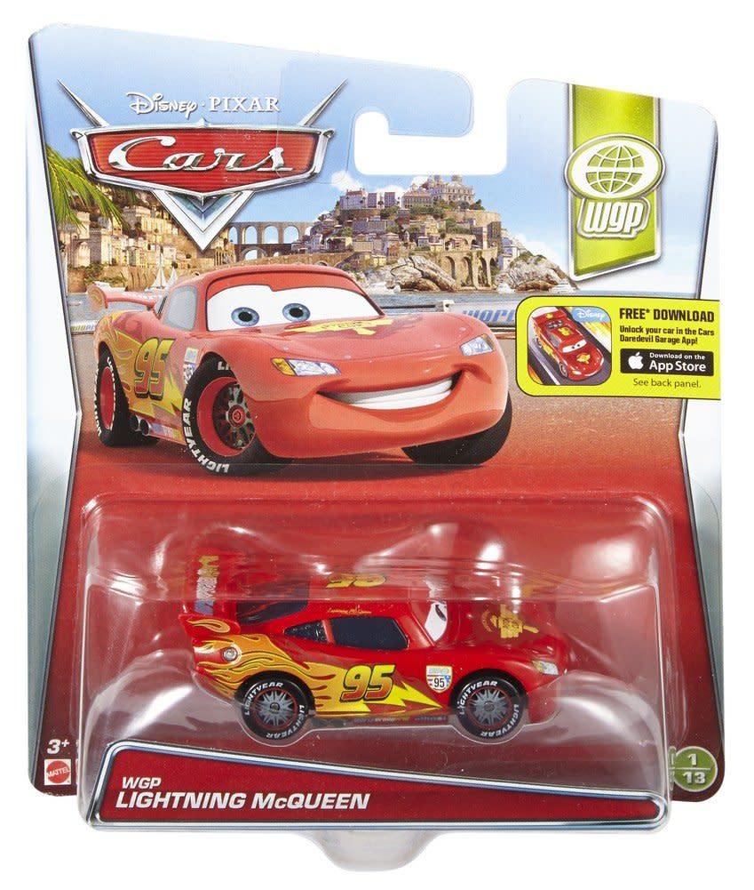 Disney/Pixar CARS 3 2017 NEW MOVIE WGP Lightning McQueen