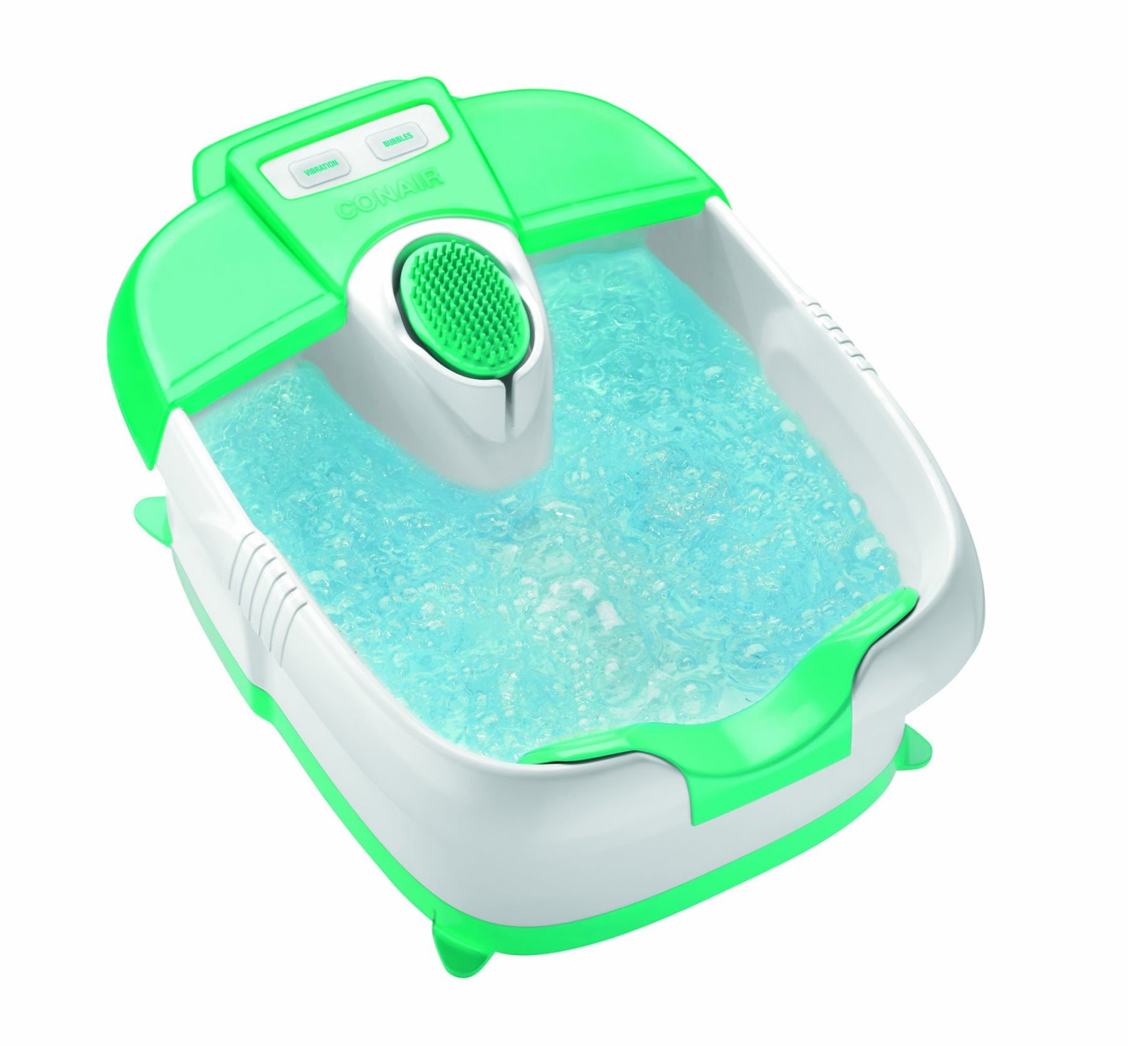 Foot Pedicure Spa Waterfall Bubbles Massage Extra Deep Large ...