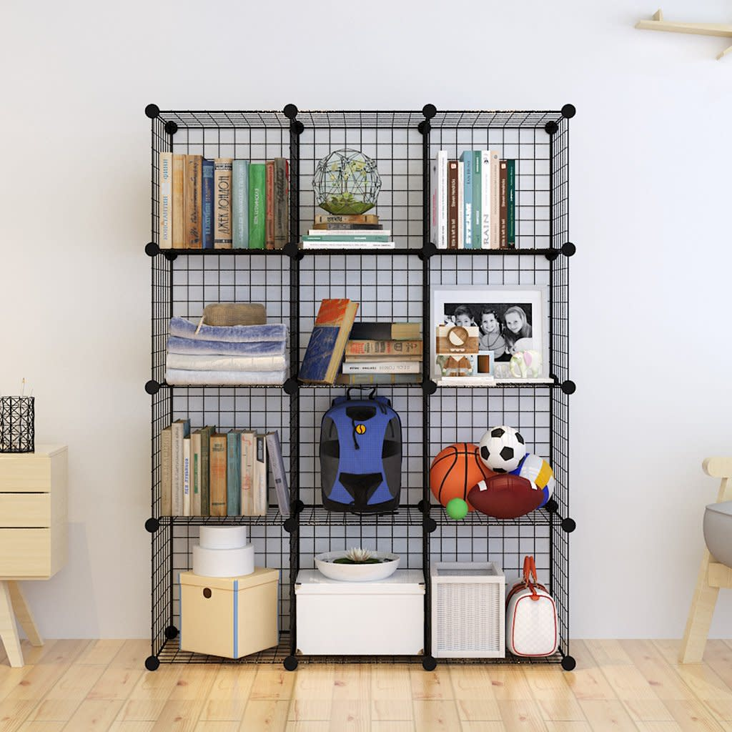 built hutch shelving cabinets img bookcase white custom cabinet about in painted street with