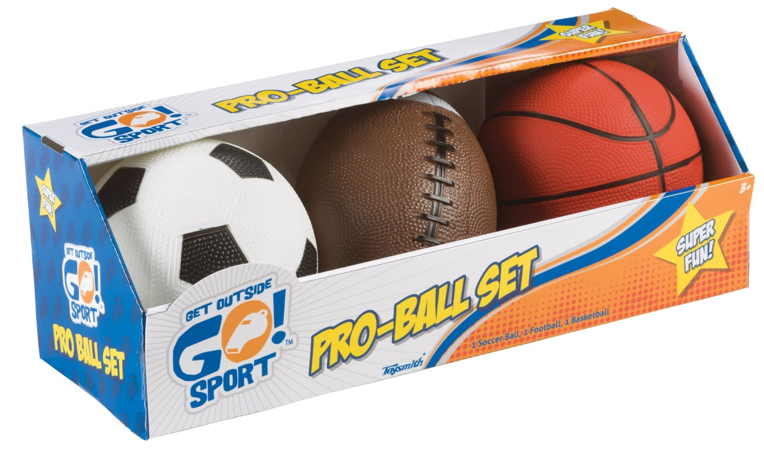 3-in-1 soccer goal, can be used as a soccer goal, rebounder, or target QuickPlay Brands: Goal Sporting Goods, Kwik Goal, Franklin Sports, Tekk, The Net Return and more.