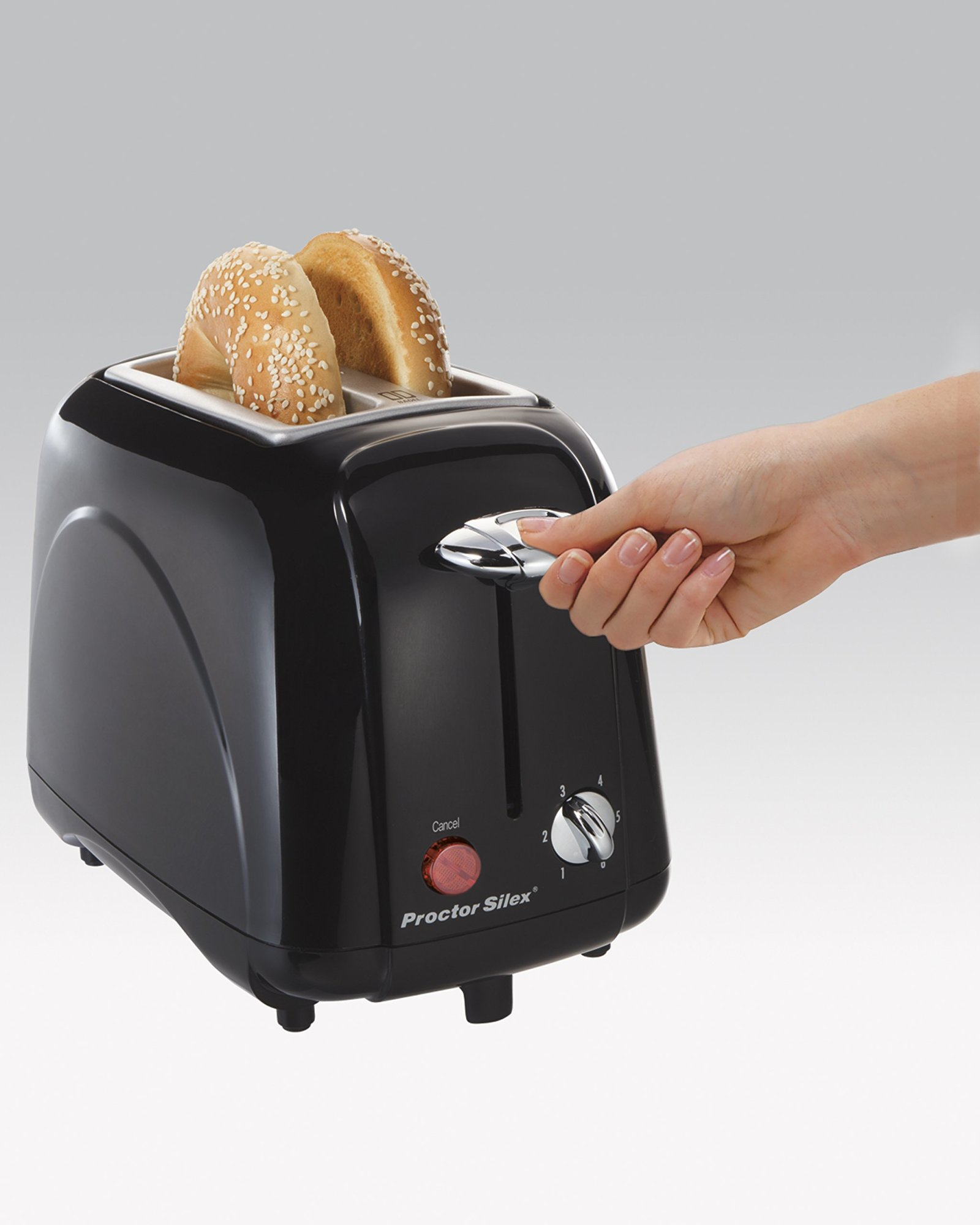 Extra Wide Slot Toaster 2 Slice Small Appliances Ovens Toasters