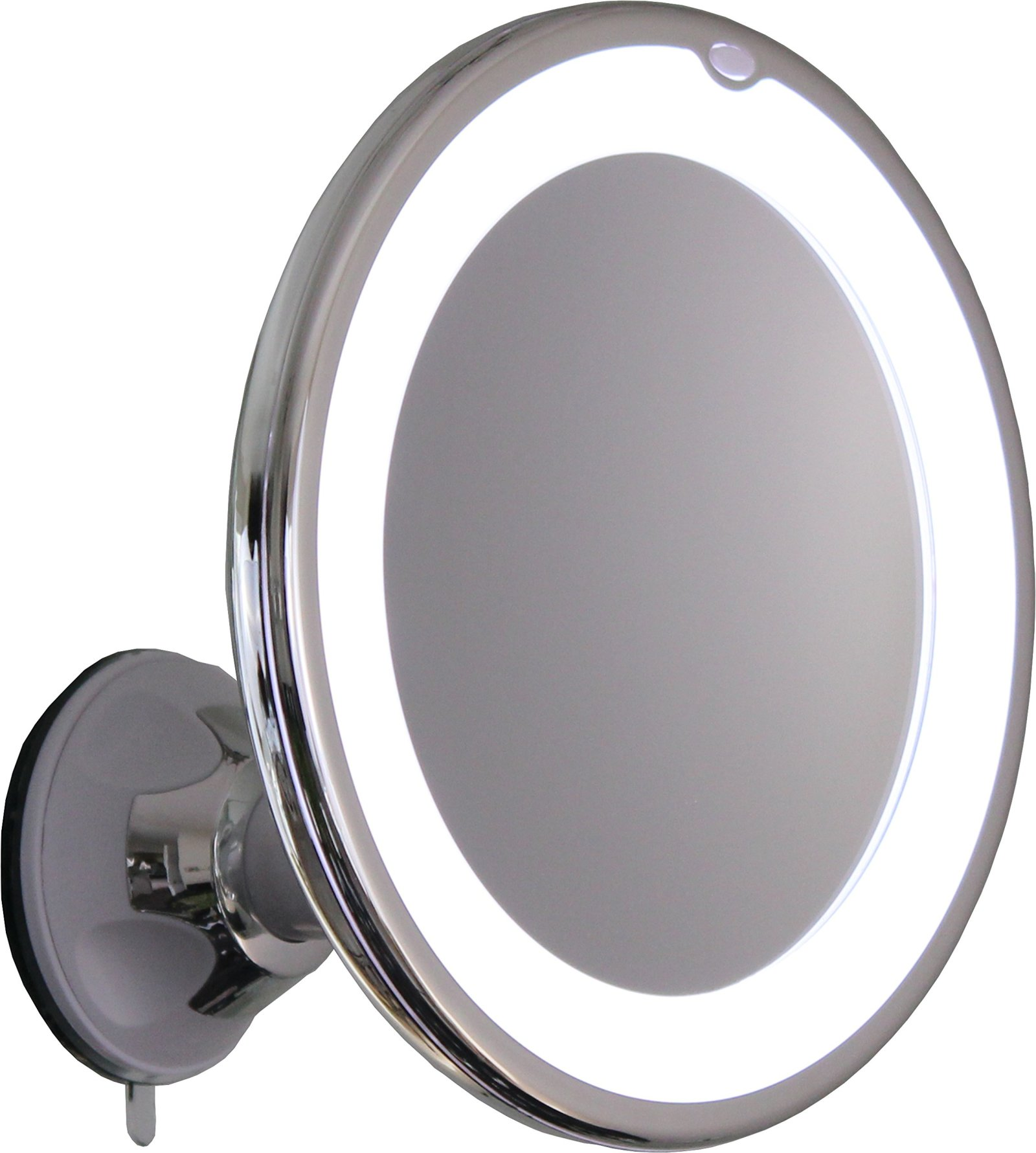 watch youtube mirror lighted with makeup coffey led and jerdon jennifer vanity travel