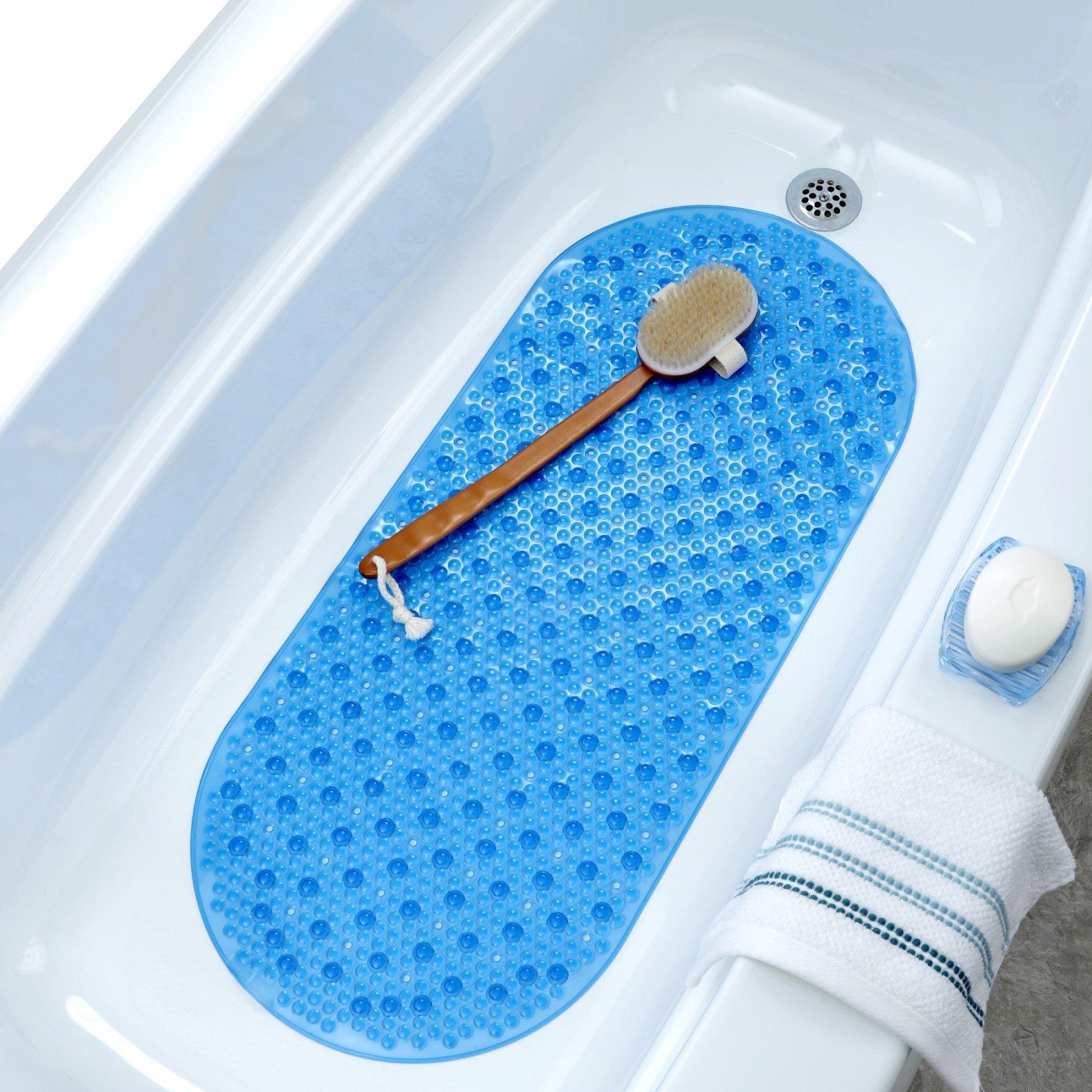 Tapete De Banheiro De Chuveiro Banheira Piso antiderrapante apliques ...
