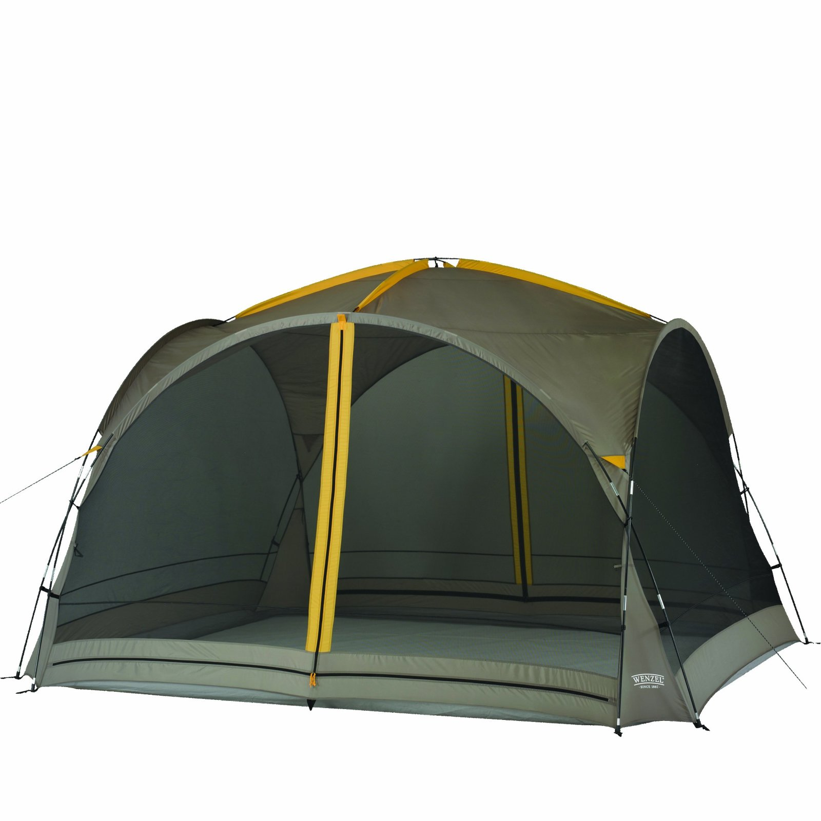 Screen House Outdoor Tent Camping Shelter Cover Canopy Housing New