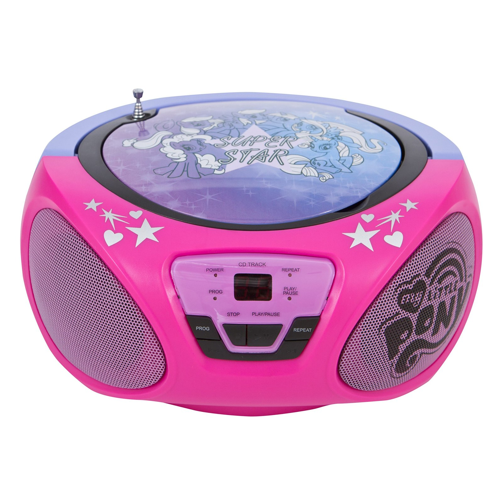 Best Cd Player For Kitchen