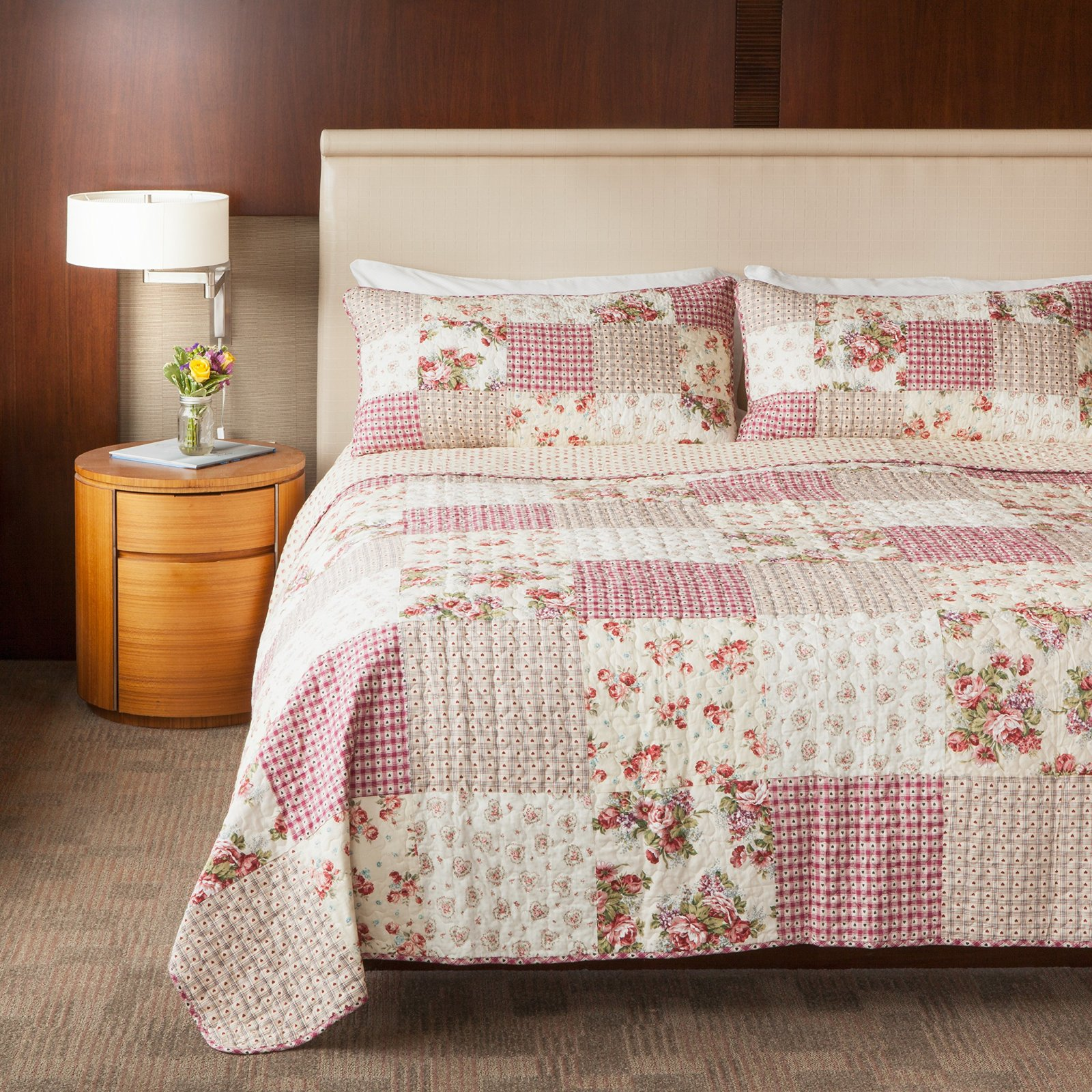 purple quilt of cover a home covers king size duvet red