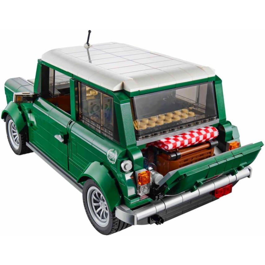 lego creator mini cooper car 5702015643108 ebay. Black Bedroom Furniture Sets. Home Design Ideas