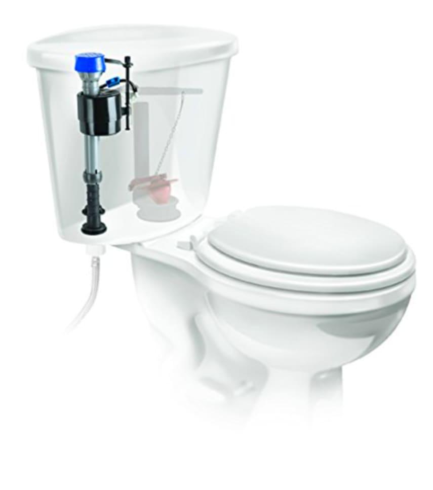 Toilet Fill Valve Dual Flush Kohler Toto American Standard ...