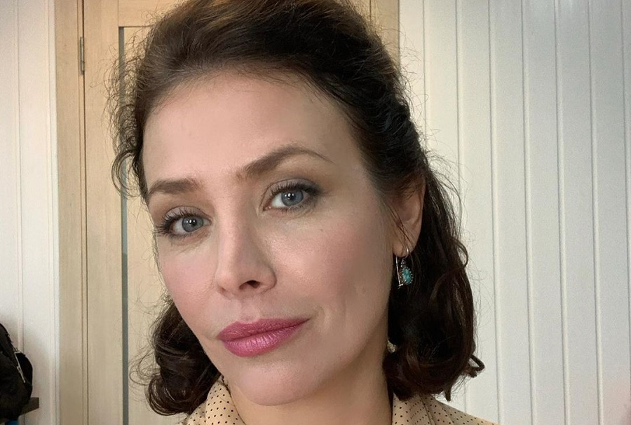 Екатерина Волкова излечила гепатит
