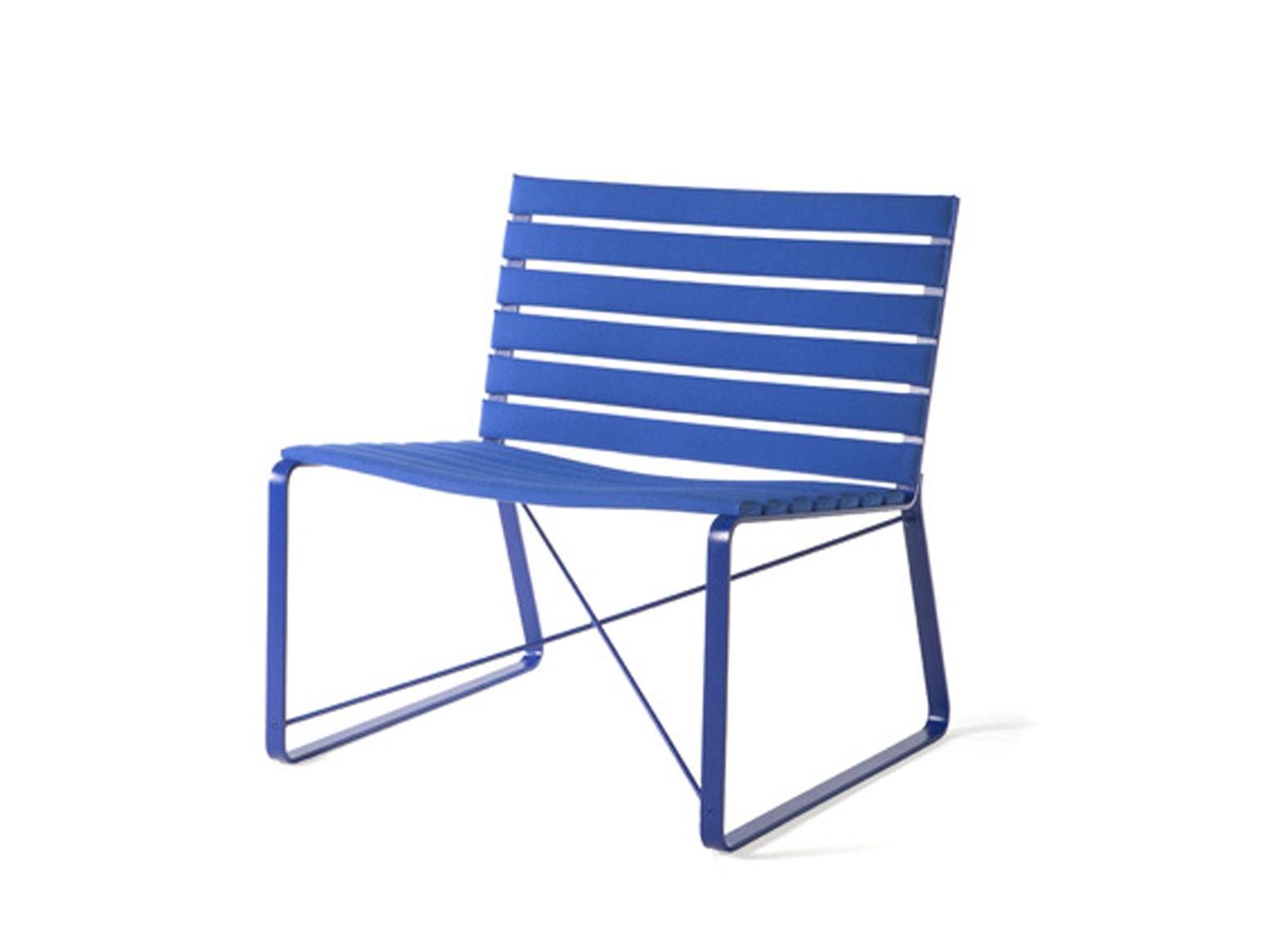 Slats blue