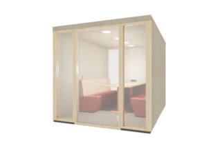 Ply Booth Maxi