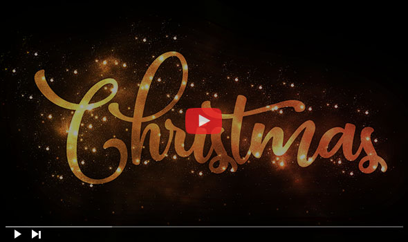Christmas Text Effect Photoshop Action - 1