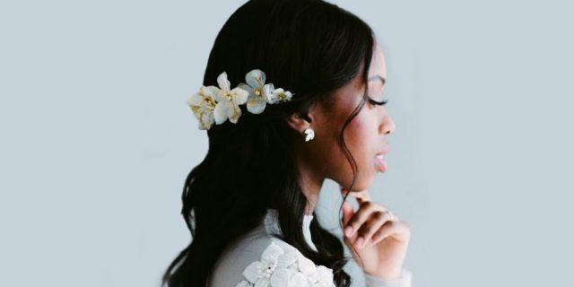 Для важного дня: идеальные свадебные прически
