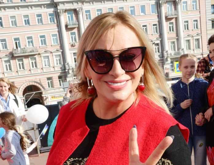 Гулькина рассказала, как подруга подарила ей путевку в Италию перед пандемией