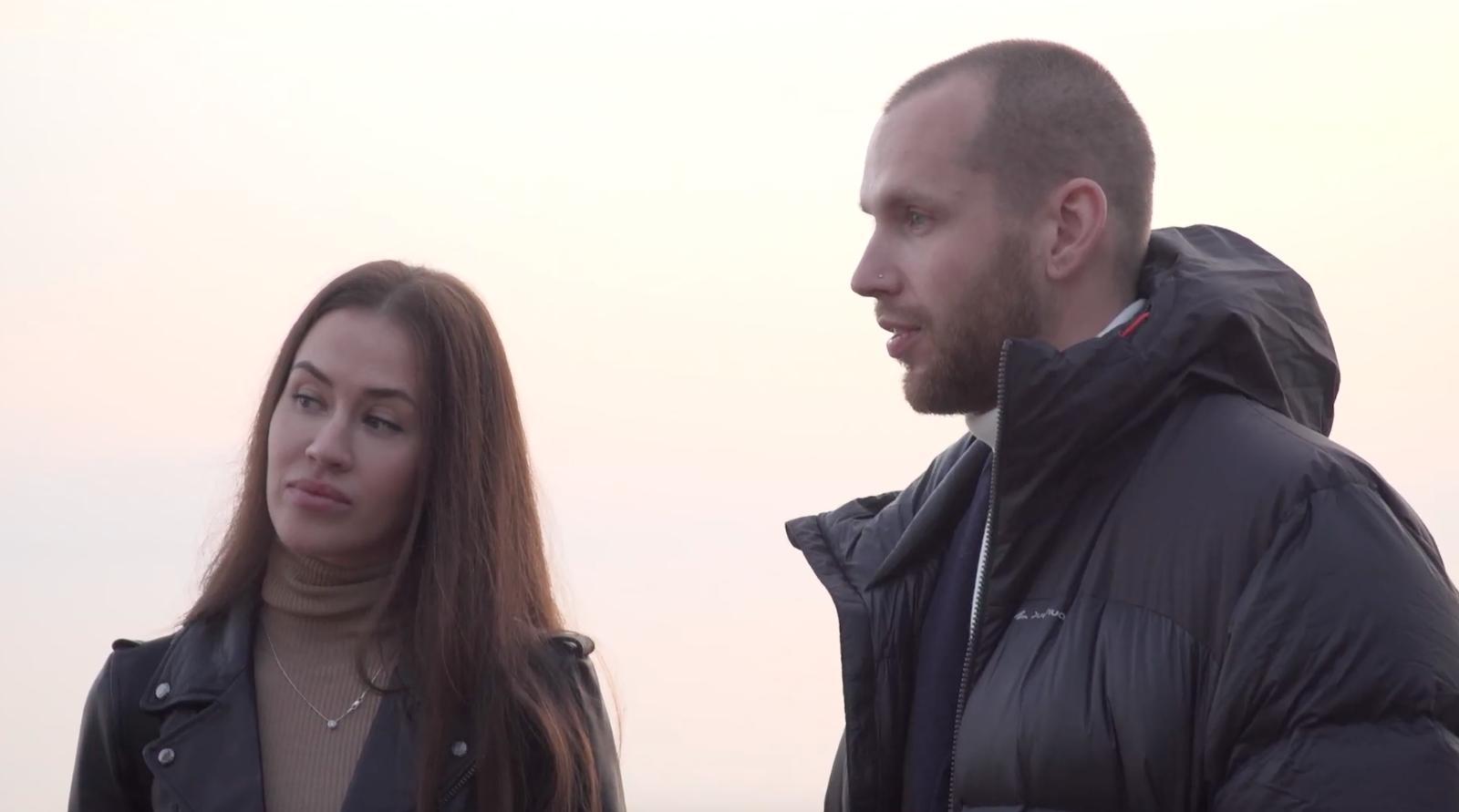 Бывшая девушка Антона Криворотова раскусила участниц «Холостяка»
