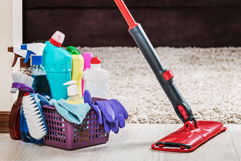 House-Cleaning-Products