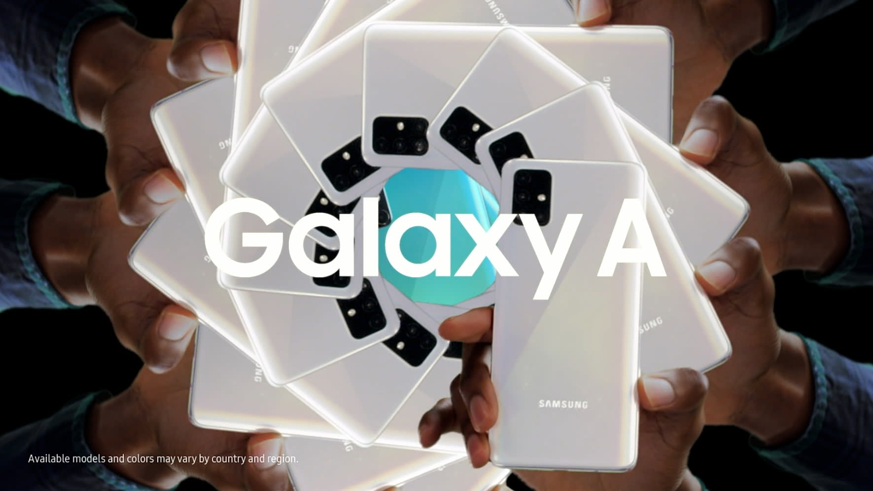 budget Samsung smartphones