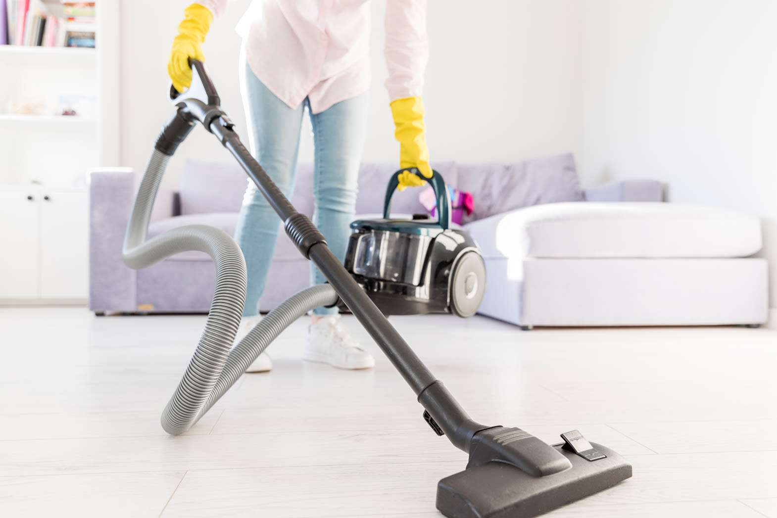 Home Vacuum Cleaner Buying Guide