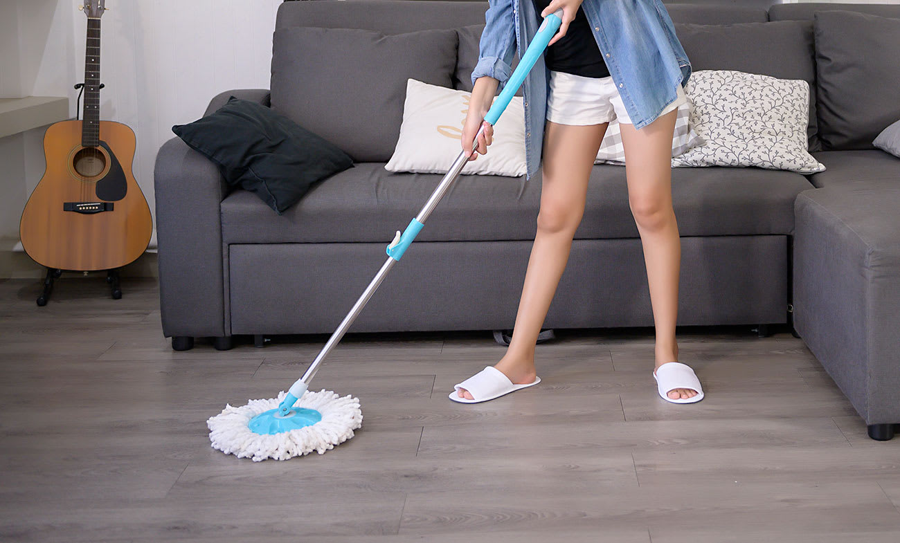 Best-Mops-For-Floor