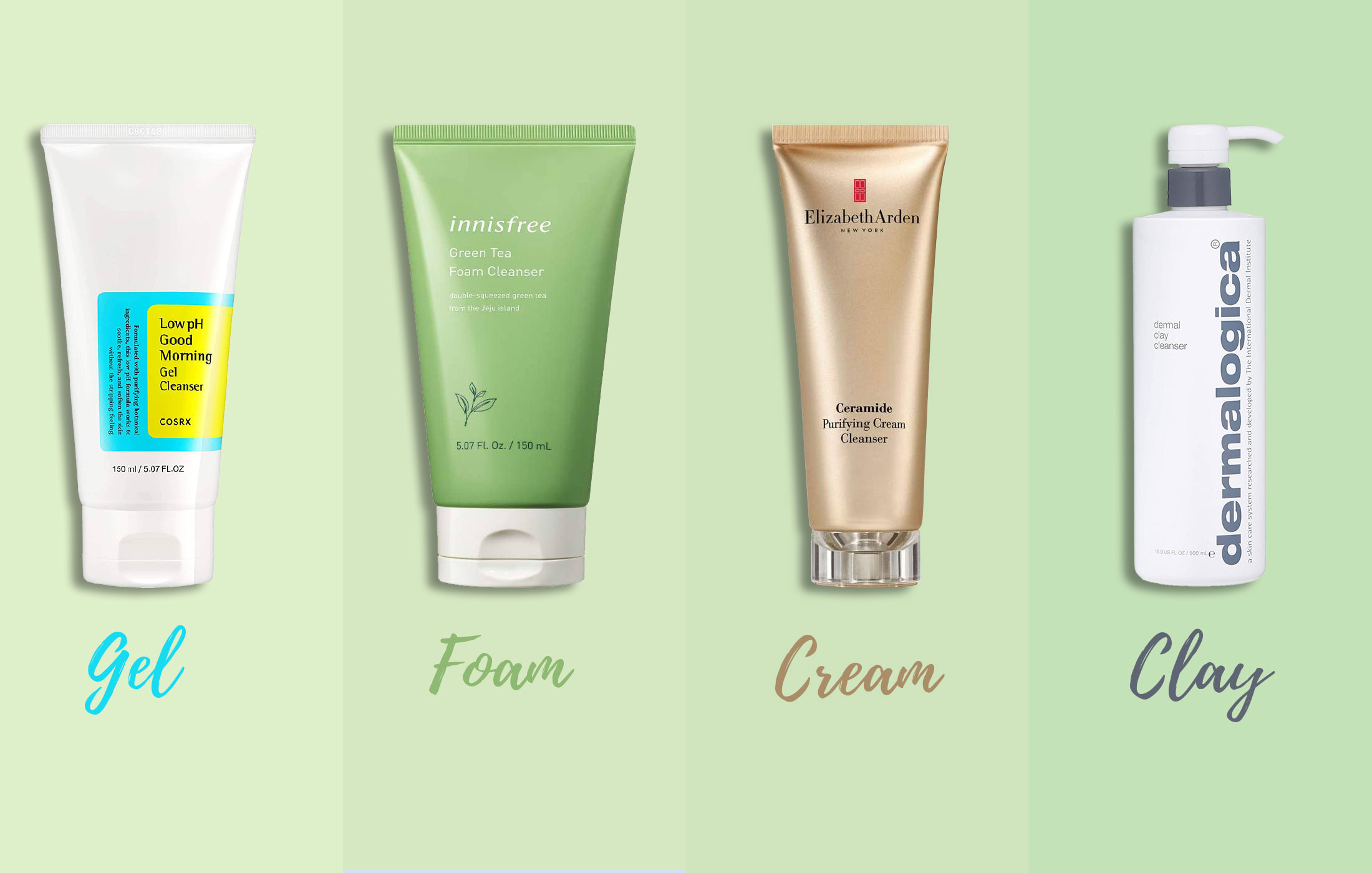 The-Best-Face-Cleansers