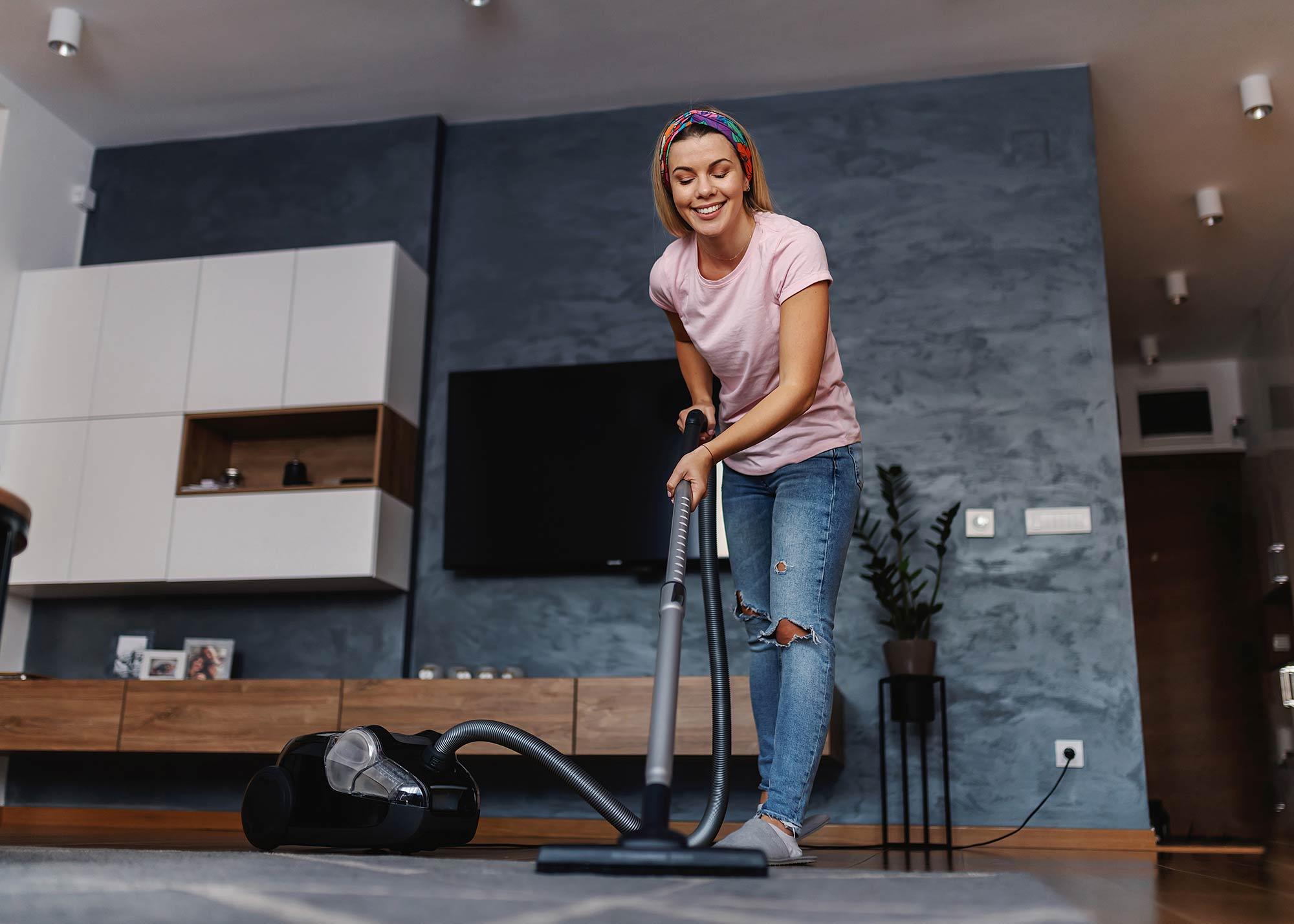 Keep-Home-Clean-In-Between-Maid-Visits