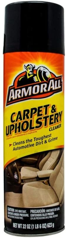 Armor All Carpet and Upholstery Cleaner