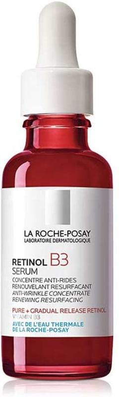 La-Roche-Posay-Pure-Retinol-Face-Serum-with-Vitamin-B3.-Anti-Aging-Face-Serum-for