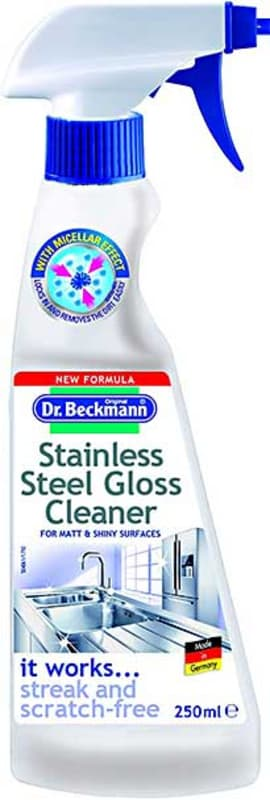 Dr.Beckmann-Stainless-Steel-Cleaner