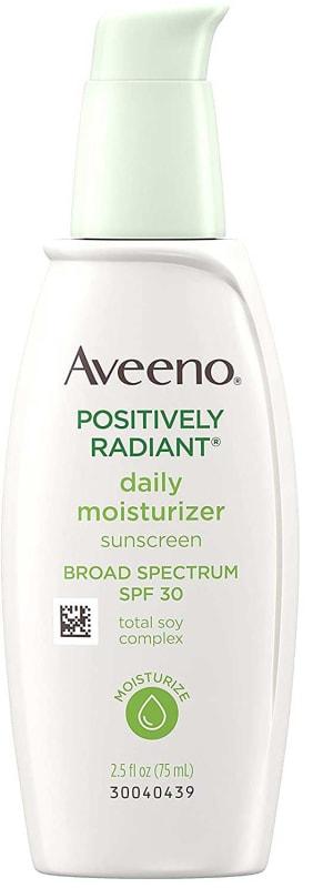 Aveeno-Positively-Radiant-SPF-30-Sunscreen