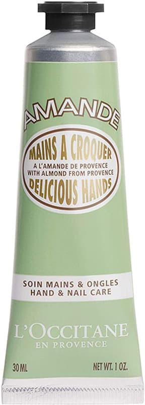 L'Occitane-Almond-Delicious-Hand-&-Nail-Cream