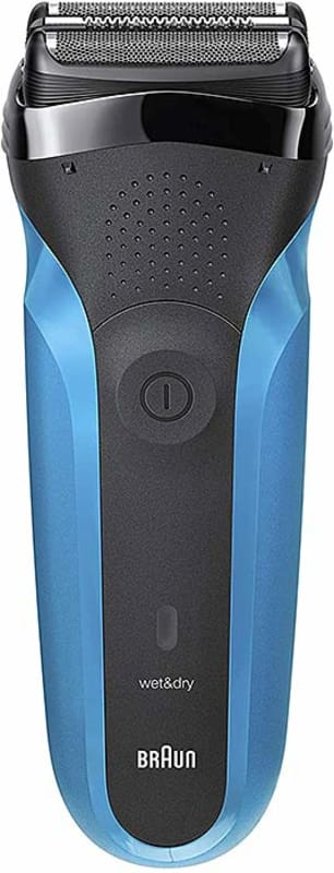 Braun-Series-3-310s-Rechargeable-Wet&Dry-Electric-Shaver-For-Men