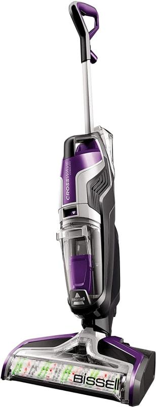 Bissell CrossWave Cordless Pet vacuum cleaner