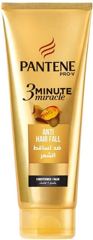 Pantene-Pro-V-3-Minute-Miracle-Anti-Hair-Fall-Conditioner