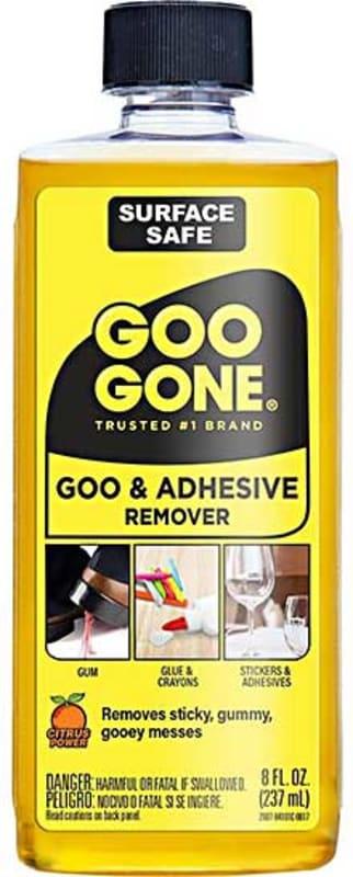 Goo-Gone-Remover