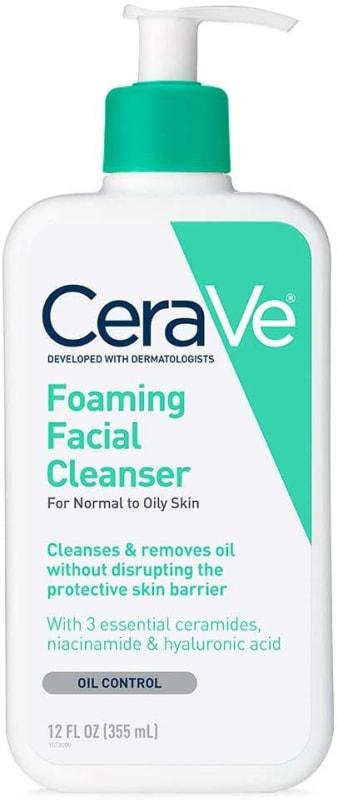 CeraVe-Foaming-Face-Cleanser
