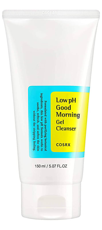 Cosrx-Low-Ph-Good-Morning-Gel-Cleanser