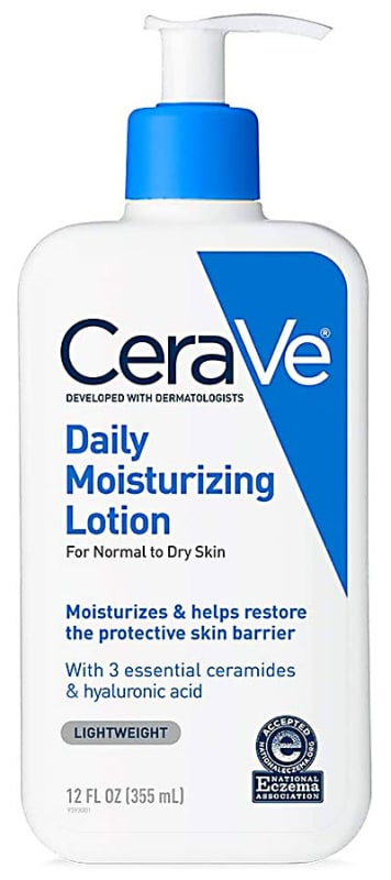 CeraVe-Daily-Lotion