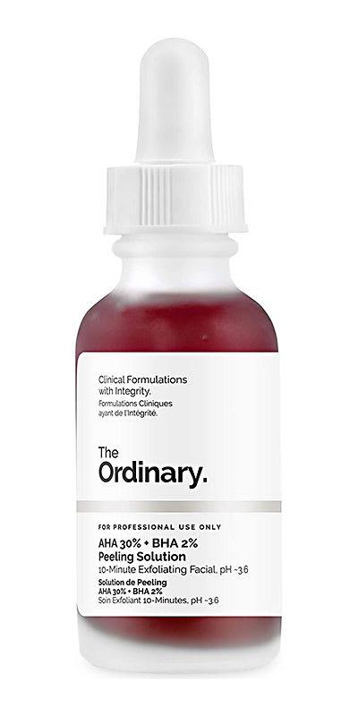 The-Ordinary-AHA-30%-+-BHA-2%-Peeling-Solution