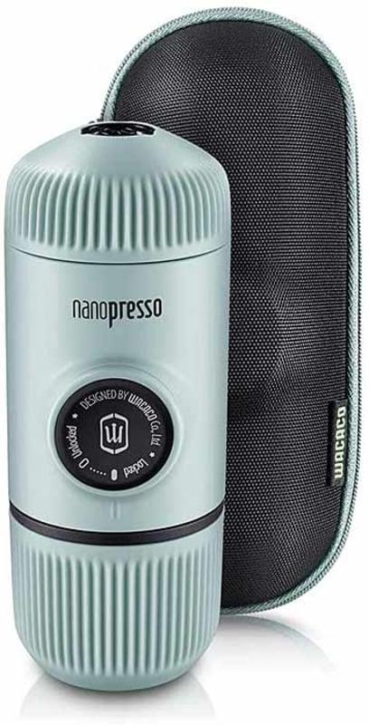Wacaco-Nanopresso