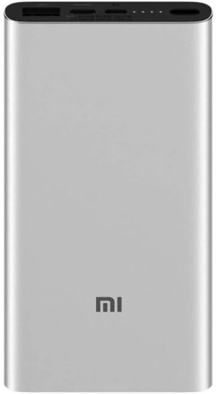 Xiaomi Mi Power Bank 3 10,000mAh