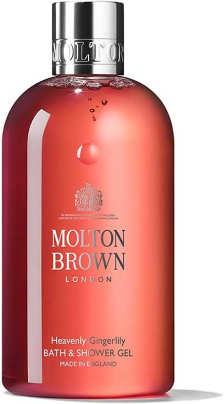 Molton-Brown-Heavenly-Gingerlily-Bath-&-Shower-Gel