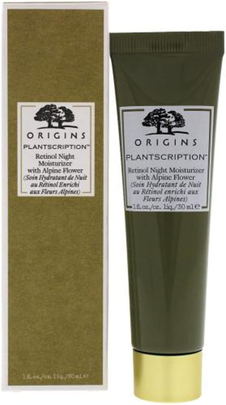 Origins Plantscription Retinol Night Moisturizer