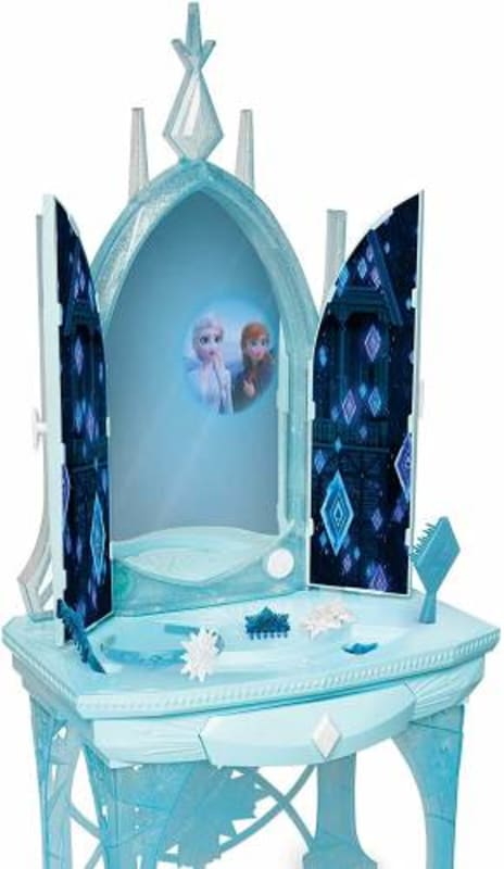 Vanity stand for kids