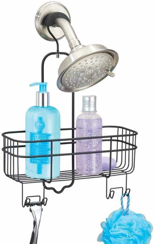 mDesign-Shower-Caddy