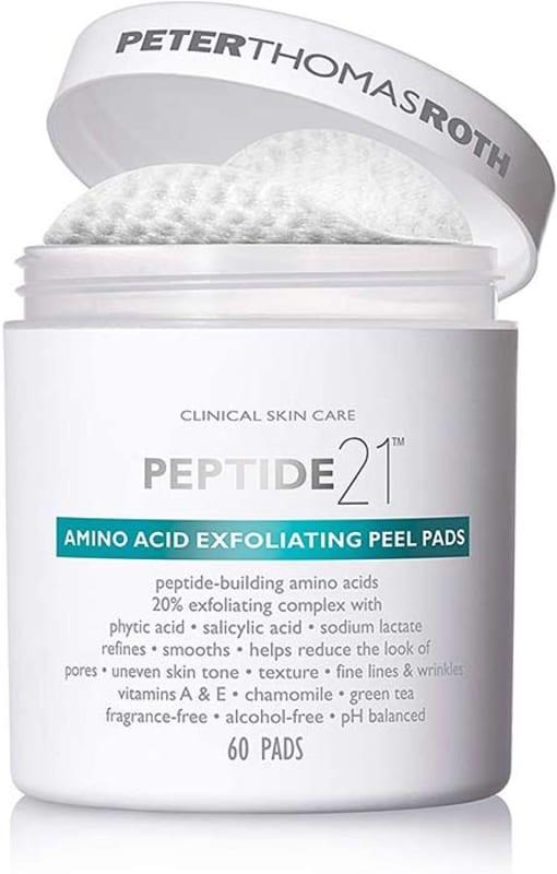 Peptide-21-Amino-Acid-Exfoliating-Peel-Pads