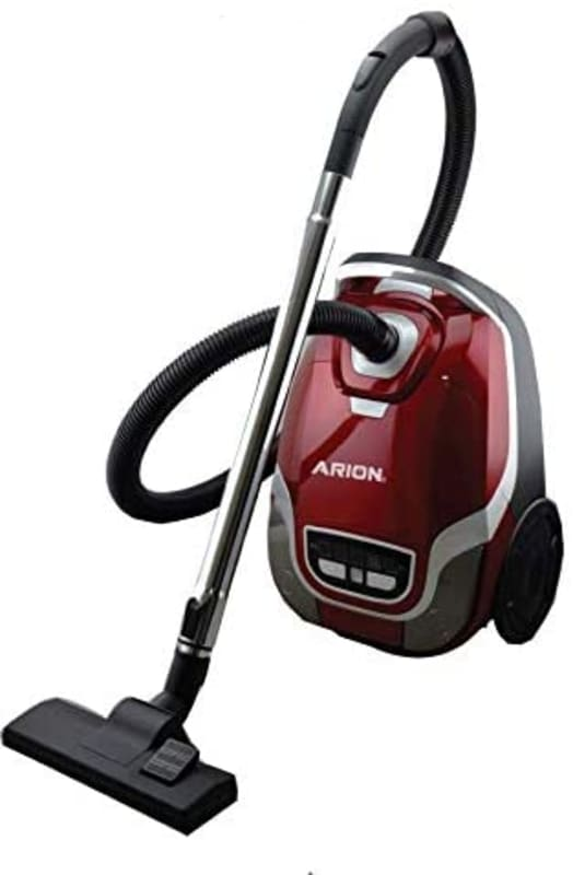 ARION Vacuum Cleaner Bagged