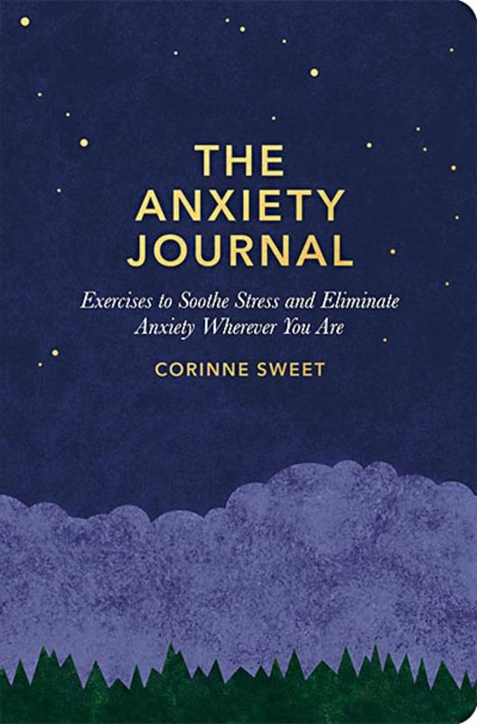 The-Anxiety-Journal
